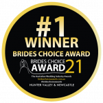 Brides Choice Winner 2021